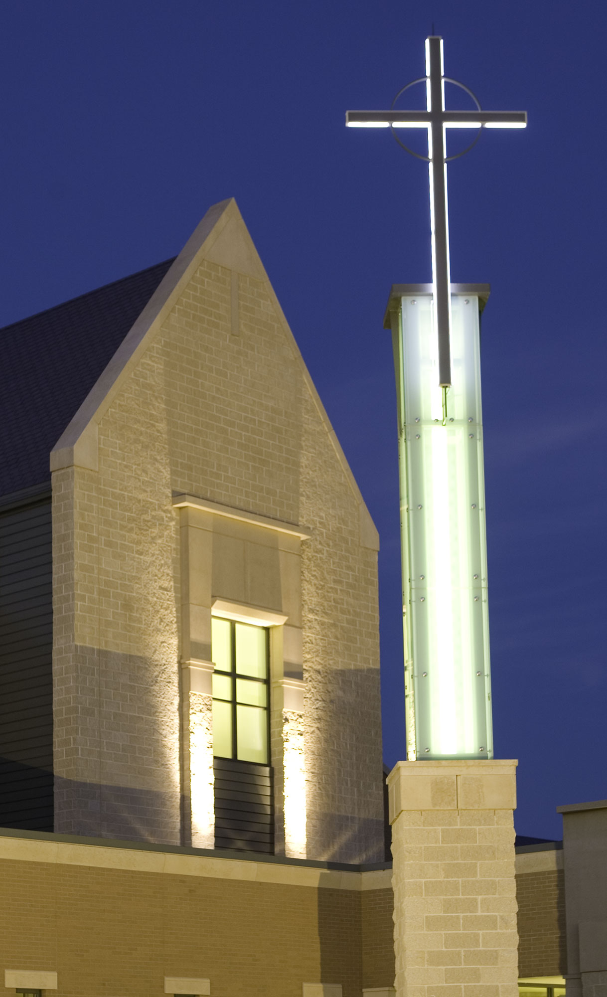Southwood Lutheran Church   Sinclair Hille Architects ...