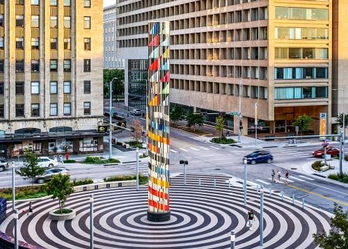 Hudl International Headquarters Office Building | Sinclair Hille